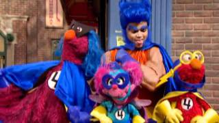 Download Sesame Street: Iron Monster and Sesame Heroes Preview Video