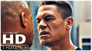 Download FAST AND FURIOUS 9 Official Trailer (2020) Vin Diesel, John Cena Movie HD Video
