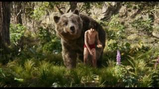 Download MPC The Jungle Book VFX breakdown Video