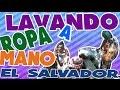 Download LAVANDO ROPA!! | A MANO-EL-SALVADOR Video