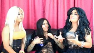 Download Locas Porque Si - Cap 05 - Fernanda Brown Video