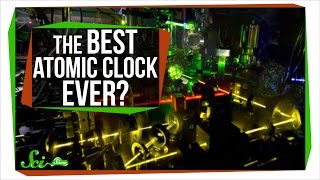 Download The Best Atomic Clock Ever Built? Video