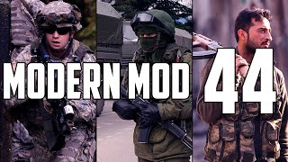 Download Modern Mod - The Other Enemy Video