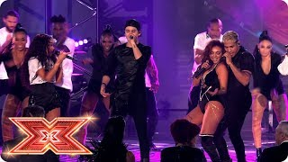 Download Little Mix bring the Power & CNCO to The X Factor Final! | Final | The X Factor 2017 Video