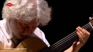 Download Erkan Oğur & Derya Türkan - Zahit Bizi Tan Eyleme (26, Uluslararası İzmir Festivali) Video