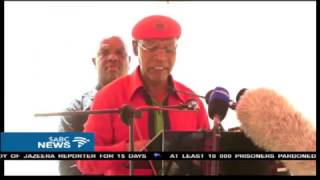 Download Motion of no confidence looms for Lesotho leader Pakalitha Mosisili Video