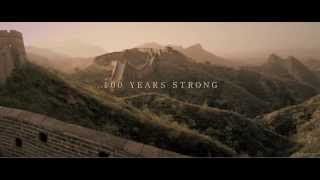 Download Bank of China 100years 1280 Video
