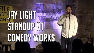 Download Texas, Six Flags, and Pedophiles | Jay Light Standup Video