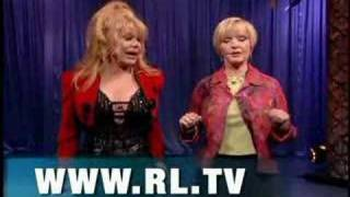 Download Charo and Florence Henderson Video
