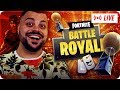 Download 🔴 LIVE FORTNITE IL JETPACK FA CACA... - 15.000 LIKE !!! [Fortnite Battle Royale] Video