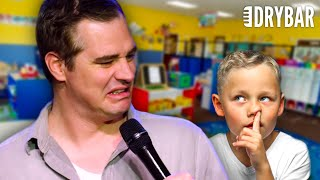 Download When You Have PTSD From Teaching Kindergarten. Brian Moote - Full Special Video