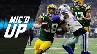 Download Packers vs. Cowboys Divisional Round Mic'd Up Highlights | NFL Films | Sound FX Video