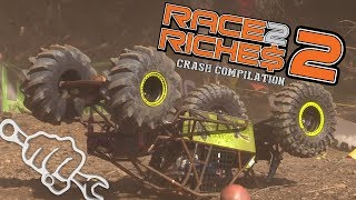 Download RACE TO RICHES 2 CRASH COMPILATION Video