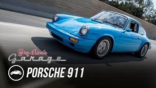 Download 1974 Porsche 911 - Jay Leno's Garage Video