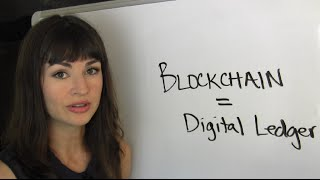 Download What Is a Blockchain? | DASH School #1 Video
