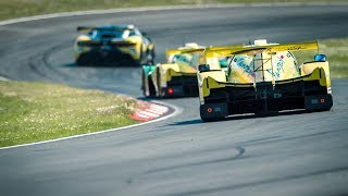 Download GT & Prototype Challenge 2017 - Round 1 Zandvoort (English) Video