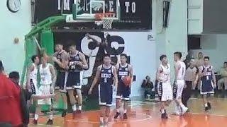 Download 20170326 大專盃 男子籃球 理大 - 浸大 (決賽) Video