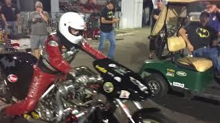 Download Nitro Harley vs. Nitro Suzuki - Vantine vs.Batman! Video