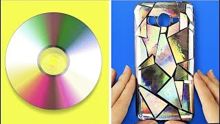 Download 12 SPARKLING CRAFT IDEAS Video