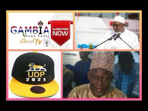 GAMBIA NEWS TODAY 21ST JULY 2021