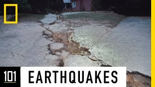 Download Earthquakes 101 | National Geographic Video