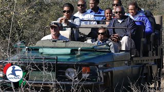 Download Top 10 Best Safari Destination in Africa Video