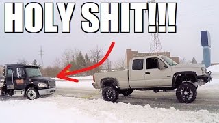 Download I CAN'T BELIEVE The Duramax Did THIS... Video