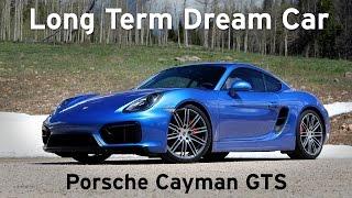 Download Porsche Cayman GTS - Long Term Review #1 - Everyday Driver Video