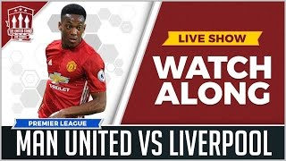 Download Manchester United vs Liverpool LIVE STREAM WATCHALONG 2 Video
