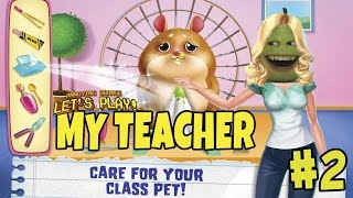Download Pear is Forced to Play - My Teacher #2 Video