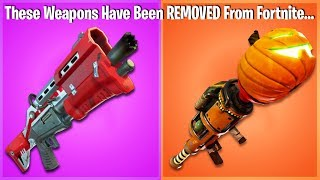 Download 30 THINGS THAT HAVE BEEN REMOVED FROM FORTNITE Video