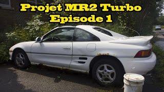 Download Projet MR2 Turbo - Épisode 1 Video