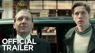 Download The King's Man | Official Teaser Trailer [HD] | 20th Century FOX Video