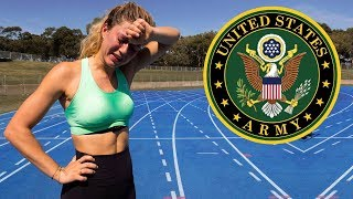 Download I took the US Army Fitness Test Video