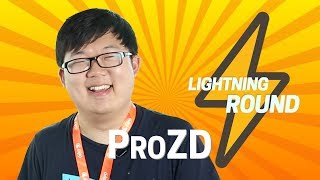 Download ProZD ⚡️ Anime Lightning Round Video