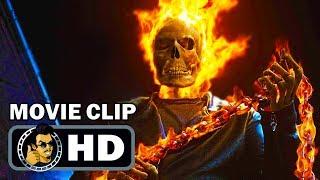 Download GHOST RIDER Clips + Trailer (2007) Nicolas Cage Video
