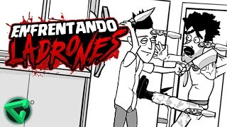 Download CÓMO ENFRENTARSE A UNOS LADRONES | iTownGamePlay Video