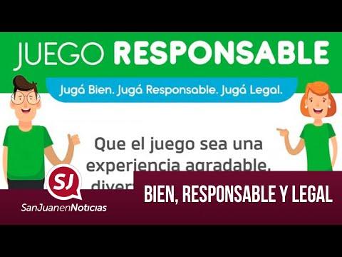 Bien, responsable y legal