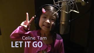 Download Celine Tam - Let It Go Video