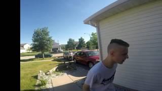 Download DAD HAS GONE SCHIZO Video