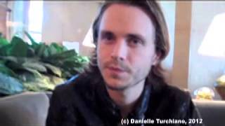 Download Jonathan Jackson talks about child stardom, his music, and his family Video