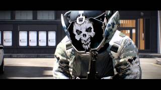 Download PAYDAY 2: The Death Wish Trailer Video