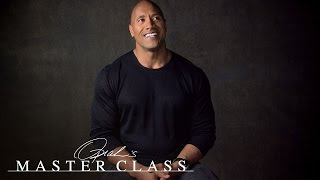 Download How a High School Coach Changed Dwayne Johnson's Life | Oprah's Master Class | Oprah Winfrey Network Video