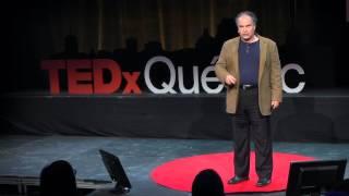 Download Une ÉCOLE pour révolutionner les écoles | Rino Levesque | TEDxQuebec Video