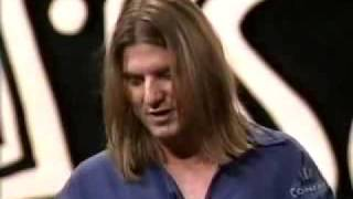 Download Mitch Hedberg Early T.V. (1995) stand-up Video