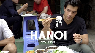 Download What to do in Hanoi - Overnight City Guide Video