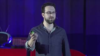 Download How I Learned to Stop Worrying and Love Artificial Super Intelligence | Max Howell | TEDxSavannah Video