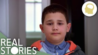 Download Kids With Tourettes: In Their Own Words (Tourettes Documentary) - Real Stories Video