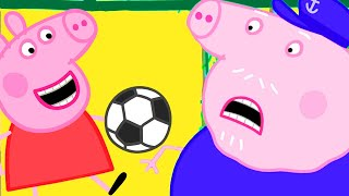 Download Peppa Pig Official Channel | Peppa Pig 's 2019 FIFA Women's World Cup Special Video