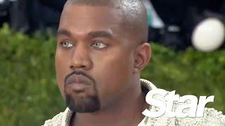Download Kim Won't Bring Saint & North To The Hospital! Video